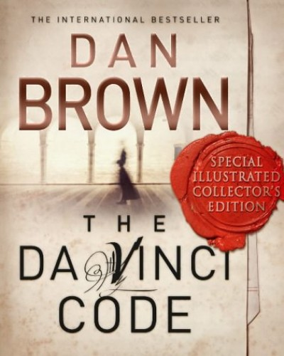 The Da Vinci Code: Special Illustrated Collector's Edition: The Illustrated Edition By Dan Brown