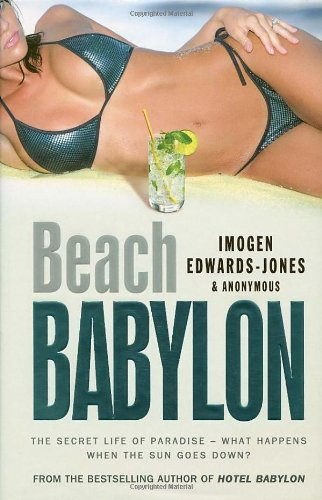 Beach Babylon By Imogen Edwards-Jones