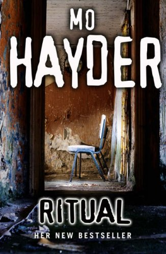 Ritual by Mo Hayder