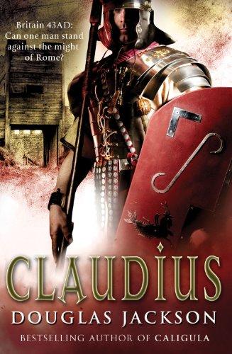 Claudius by Douglas Jackson