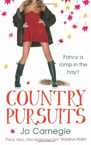 Country Pursuits By Jo Carnegie