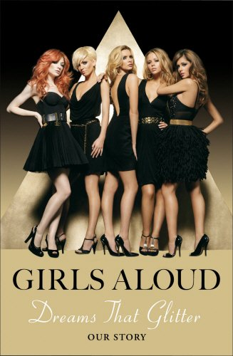 Dreams That Glitter By Girls Aloud