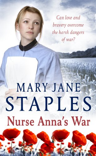Nurse Anna's War By Mary Jane Staples