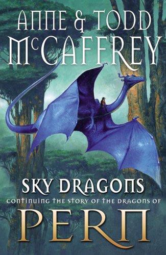 Sky Dragons By Anne McCaffrey