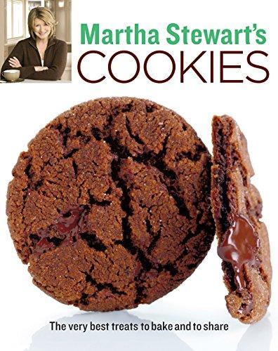 Martha Stewart Cookies By Martha Stewart