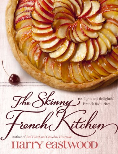 The Skinny French Kitchen By Harry Eastwood