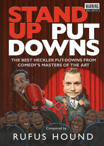 Stand-Up Put-Downs By Rufus Hound