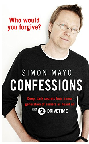 Confessions by Simon Mayo