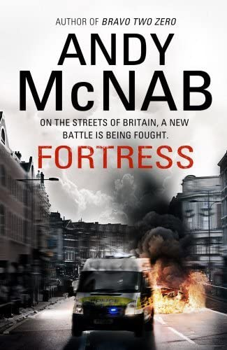 Fortress by Andy McNab