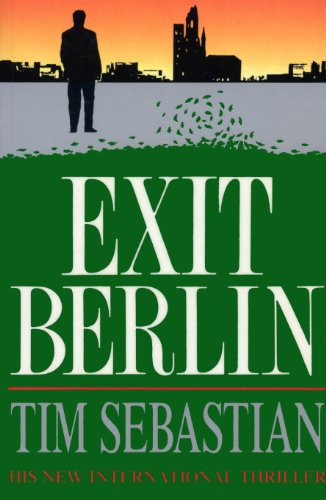 Exit Berlin By Tim Sebastian