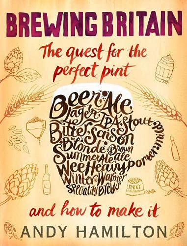 Brewing Britain By Andy Hamilton