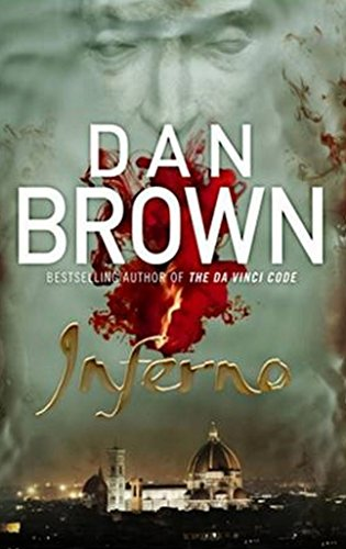 Inferno: (Robert Langdon Book 4) by Dan Brown