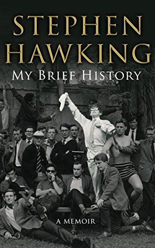 My Brief History By Stephen Hawking (University of Cambridge)