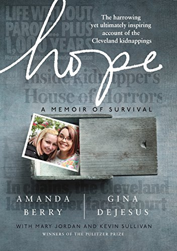 Hope By Amanda Berry