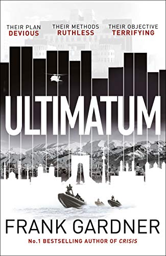 Ultimatum (Luke Carlton 2) By Frank Gardner