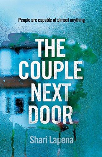 The Couple Next Door by Shari Lapena