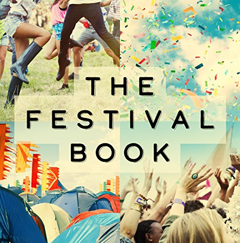 The Festival Book By Michael Odell