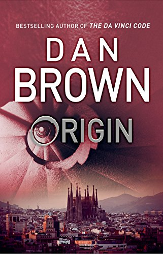 Origin: (Robert Langdon Book 5) by Dan Brown
