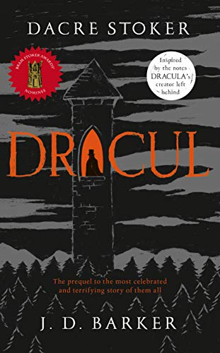 Dracul By Dacre Stoker