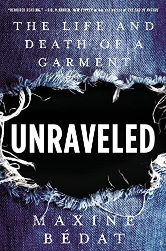 Unraveled By Maxine Bedat