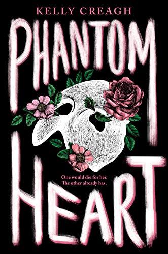 Phantom Heart von Kelly Creagh