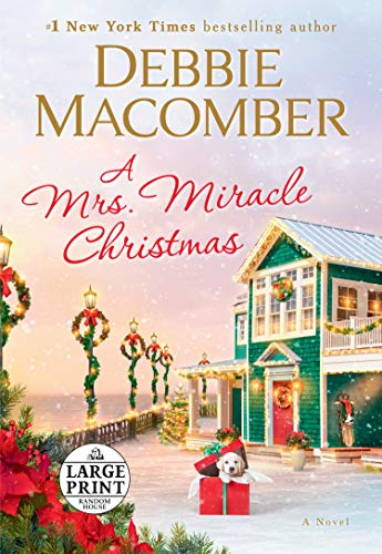 A Mrs. Miracle Christmas By Debbie Macomber