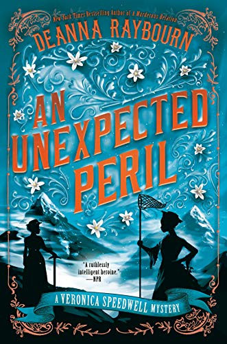 An Unexpected Peril By Deanna Raybourn