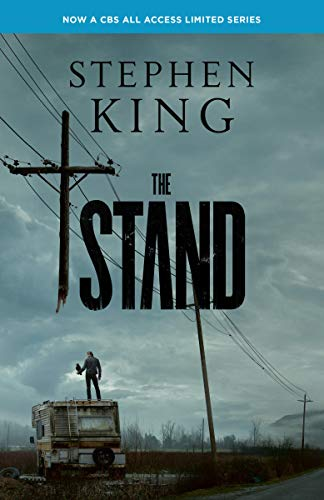 The Stand (Movie Tie-In Edition) By Stephen King