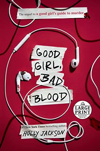 Good Girl, Bad Blood von Holly Jackson