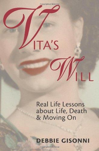 Vita's Will By Debbie Gisonni