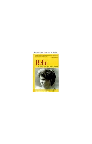 Belle By Lucy Freeman