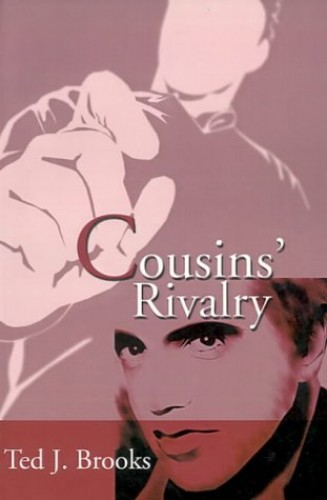 Cousins' Rivalry By Ted J Brooks