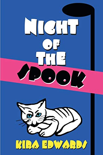 Night of the Spook By Kira Edwards
