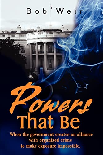 Powers That Be By Bob Weir