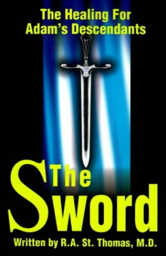 The Sword By Robert a St Thomas