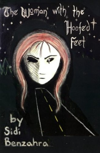 The Woman with the Hoofed Feet By Sidi Benzahra