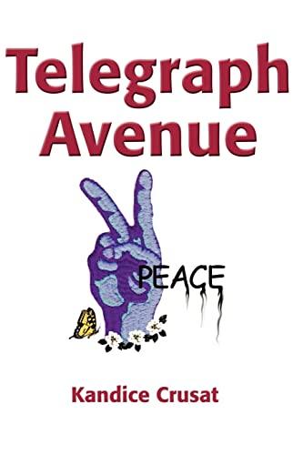 Telegraph Avenue By Kandice Crusat