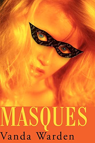 Masques By Vanda Warden