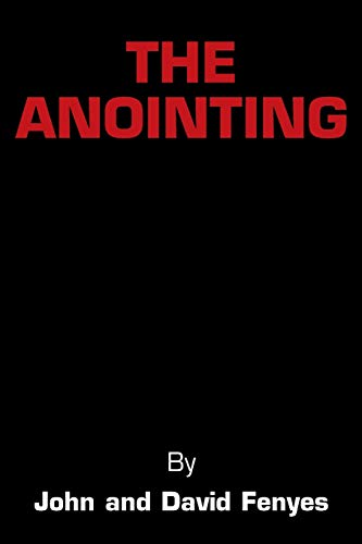 The Anointing By John Fenyes