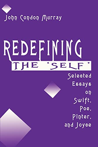 Redefining the Self By John Condon Murray