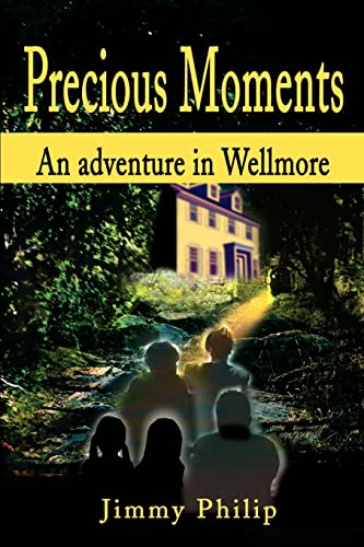 Precious Moments By Jimmy Philip