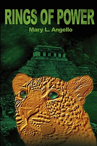 Rings of Power By Mary L Angello