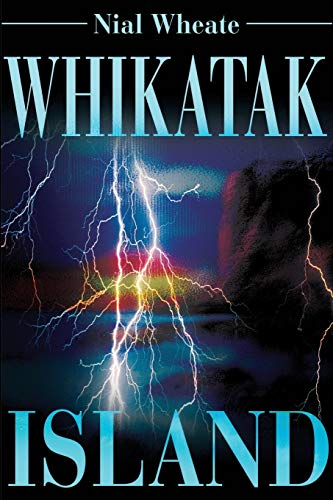 Whikatak Island By Nial Wheate