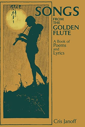 Songs from the Golden Flute By Cris Janoff
