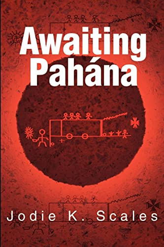 Awaiting Pahana By Jodie K Scales