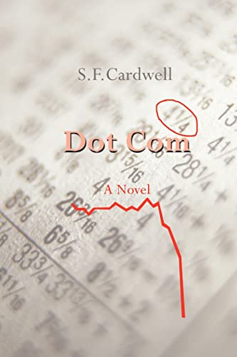 Dot Com By S F Cardwell
