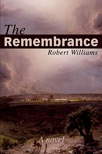 The Remembrance By Distinguished Professor of Law Robert Williams, Edd (Rutgers University School of Law)