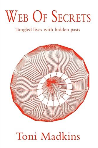 Web of Secrets By Toni M Madkins
