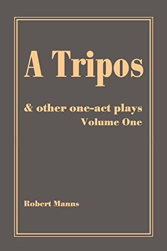 A Tripos By Robert Manns