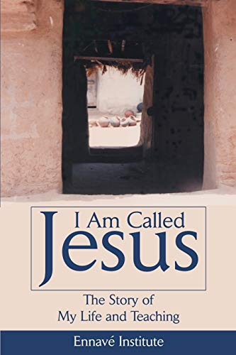 I Am Called Jesus By Paul Throne